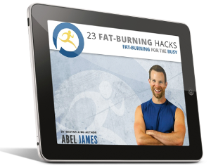 WANT EVEN MORE GREAT FAT-BURNING SECRETS