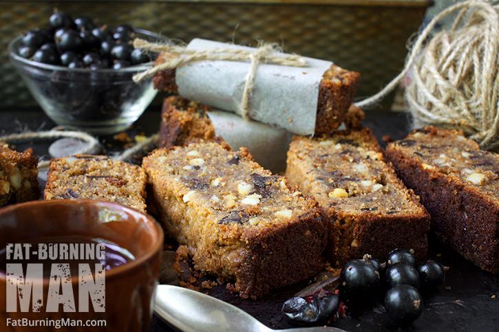 Get the recipe here: http://bit.ly/fudeypbars