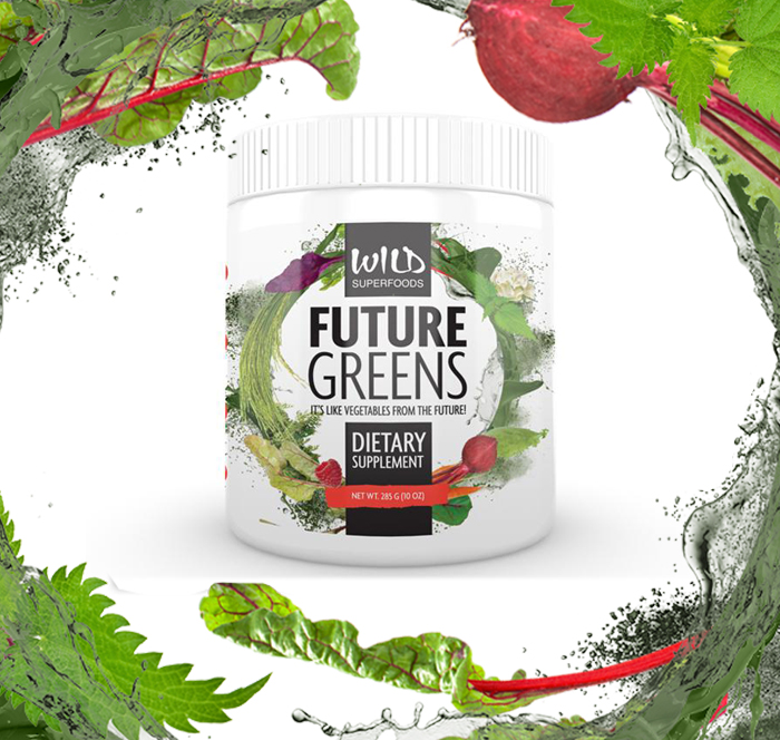Future Greens gives you a massive boost of your daily micronutrients—including vitamins, antioxidants, and minerals: http://bit.ly/futuregreens