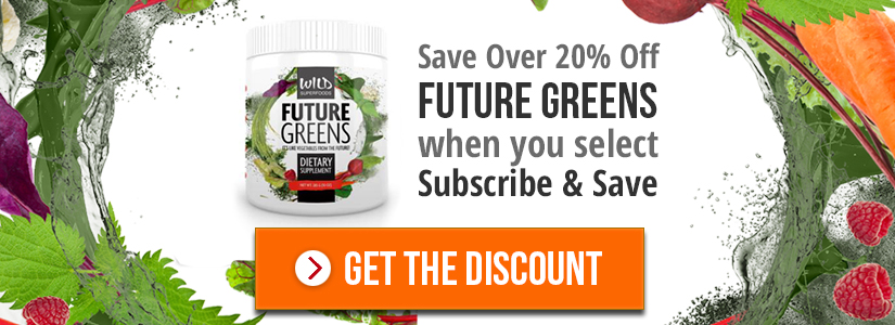 Get the Discount: https://wildsuperfoods.com/products/future-greens