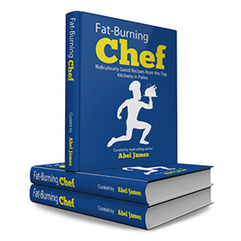 Fat-Burning Chef eBook