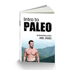 Intro to Paleo eBook