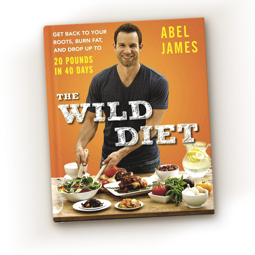 The Wild Diet Ebook
