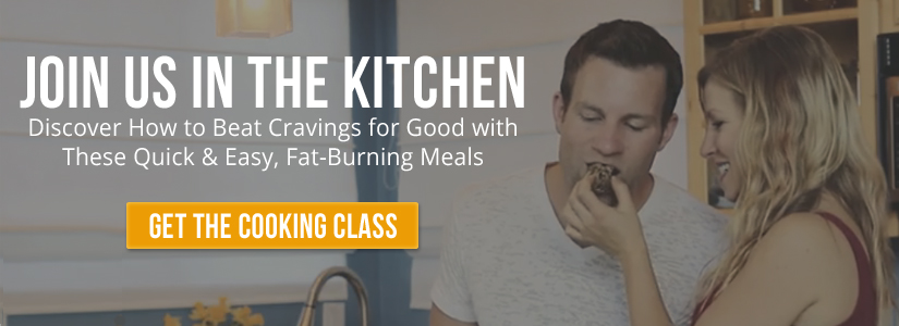 If you want to learn how to cook for optimal health, come check out our Wild Diet Cooking Class—a series of videos where Alyson and I show you how we cook some of the most delicious fat-burning, nutrient-dense meals you've ever had. http://bit.ly/wildcooking